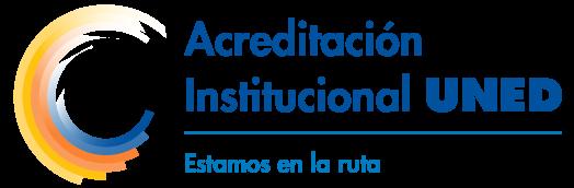Acreditación institucional UNED