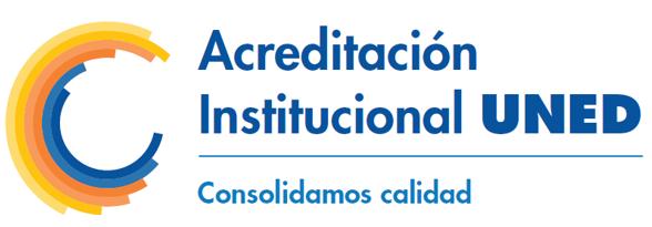 Acreditación Institucional UNED - Consolidamos calidad