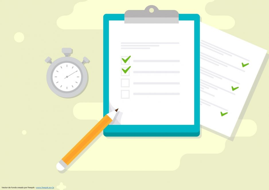 Se enviarán consultas por correo electrónico a una muestra de los públicos de interés identificados.